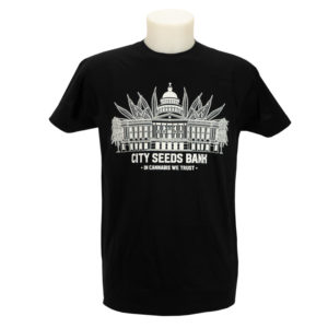 CSB T-Shirt Mens