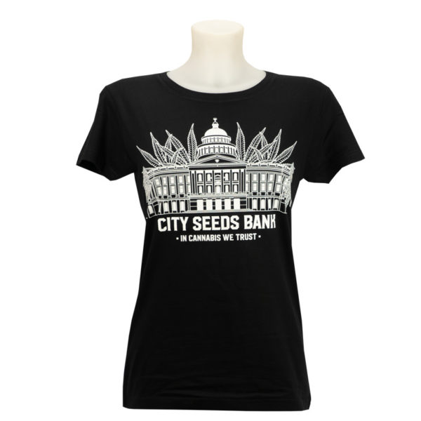 CSB T-Shirt Womens